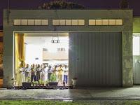 Muslim Italia, Tak Punya Masjid, Bahkan Shalat di Garasi atau Tempat Parkir