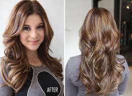 Babylights Hairstyle Warna Rambut yang Bagus dan Populer di Tahun 2016