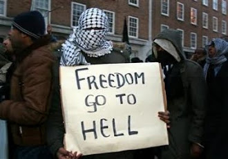 Muslim Coward
