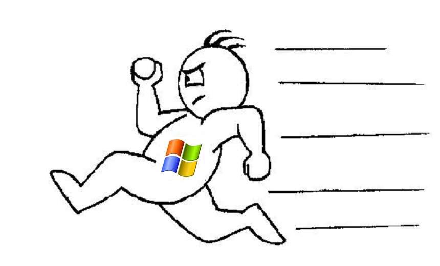 navega m u00e1s r u00e1pido en internet con windows xp