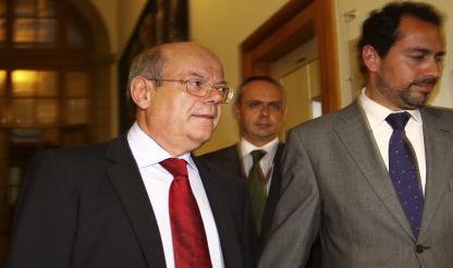 Portugal: Secretário-geral das secretas nega em absoluto relatórios sobre figuras públicas