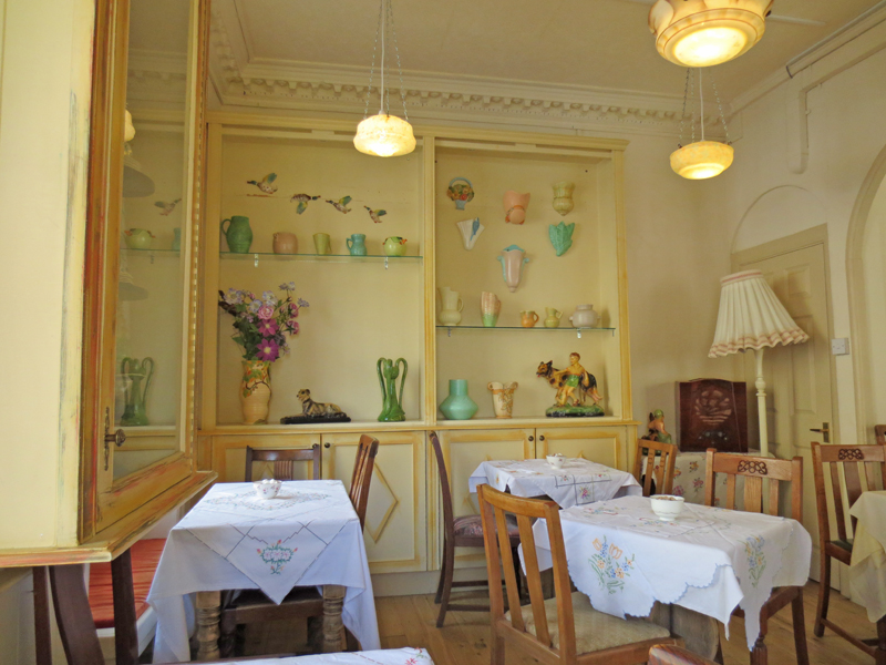 Bath Bea's Vintage Tea Rooms
