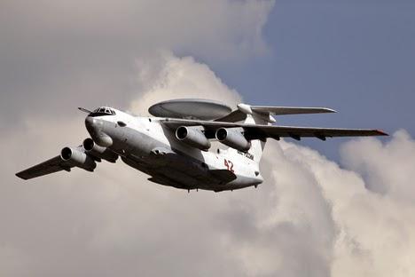 Uji Coba Pesawat A-100 Akan Dimulai Tahun 2015