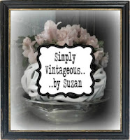 Simply Vintageous by Suzan