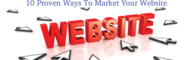 Proven Ways To Promote Your Web Site Five Time Tested!!!!!