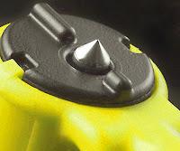 Spring-Loaded Pin Detail
