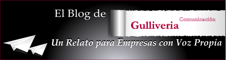 Blog de Gulliveria Comunicación