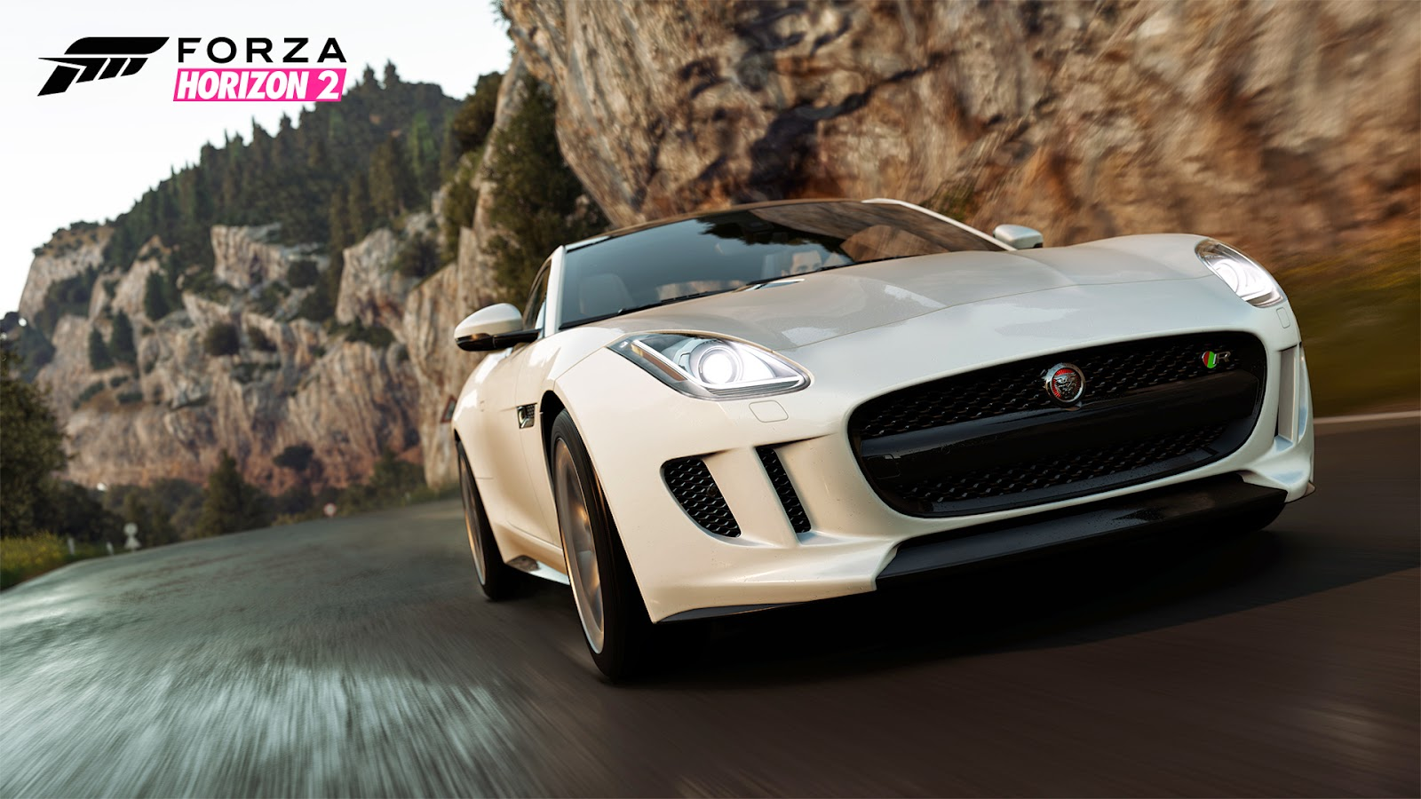 The forza horizon 2 mobil 1 car pack