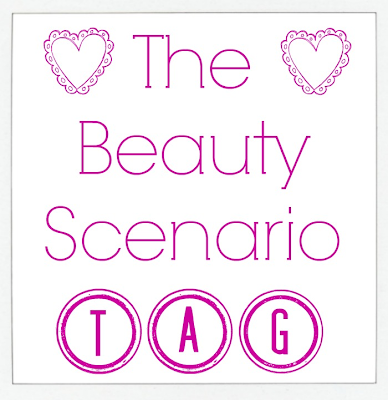 The Beauty Scenario Tag