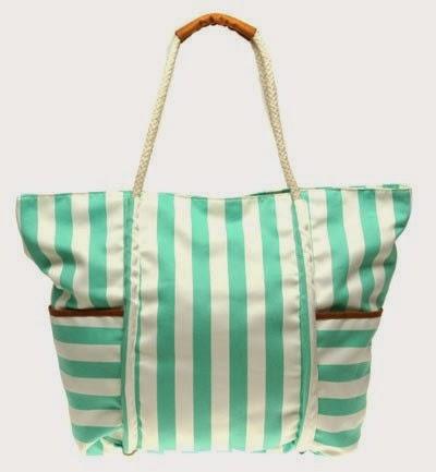 bolsos de playa 2014 Asos