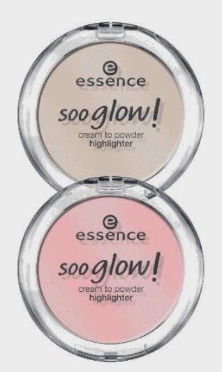 Iluminadores Soo glow Essence
