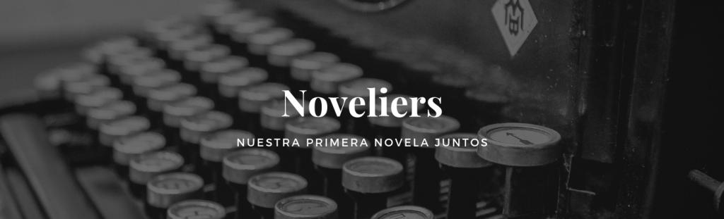 Noveliers