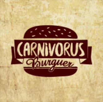 CARNIVORUS BURGUER