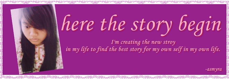 mya's story