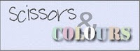 Blog Candy Scissor & Colours