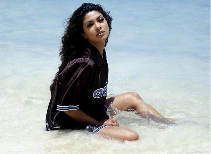 Priyanka Chopra HD Wallpaper -06