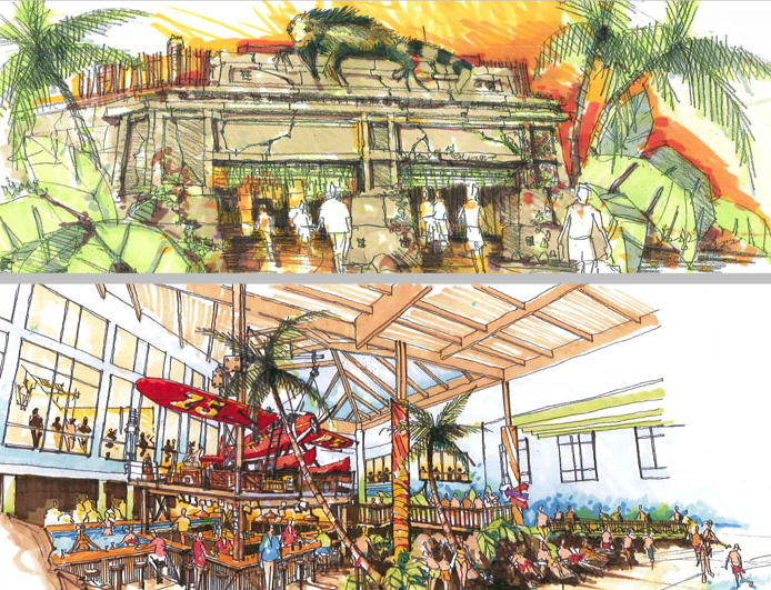 NewsPlusNotes: Checking Out Aquatopia: Massive New Indoor Water Park
