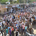 महारेली में उमड़ा जनसैलाब,जनता बोली जितेगी आरी