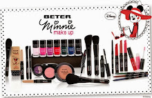 Sorteo BETER MINNIE MAKE UP en BEAUTYVICTIM