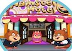 Hamster Hotel