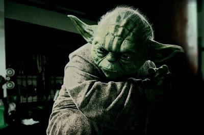 Clip Booba - maitre Yoda