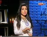 برنامج الحكاية فيها إنا مع سهير جودة حلقة الجمعه 31-10-2014