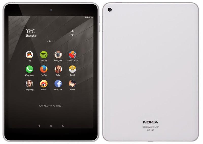 Root Nokia N1