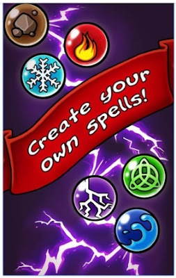 Game Petualangan Strategi Seru Android Offline Magicka MOD APK