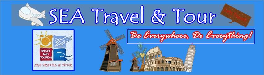 SEA TRAVEL & TOUR