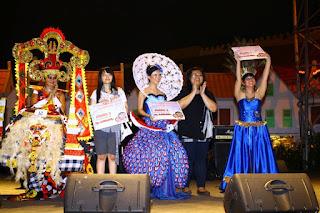 Festival Mode Jakarta 2012