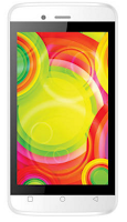 Buy Intex Cloud N4 Plus (White) at lowest price Rs. 2,039 after cashback : BuyToEarn