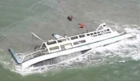 Death toll increases to 61 in Philippines boat disaster
