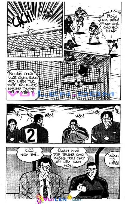Jindodinho - Đường Dẫn Đến Khung Thành III Tập 68 page 17 Congtruyen24h
