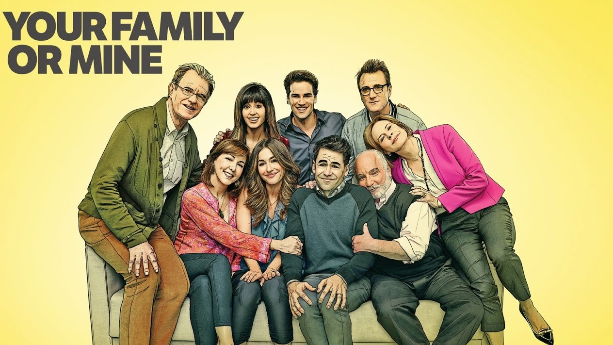Capitulos de: Your Family Or Mine