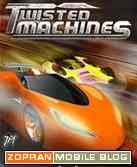 twisted machines java game