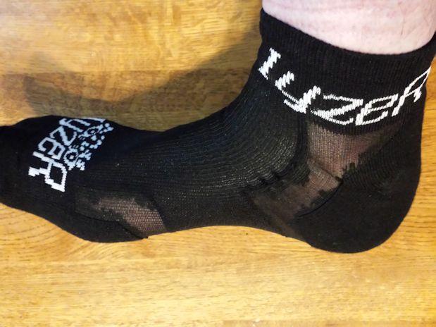 Iyzer Sports Sock