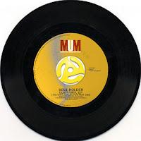 Soul Holder Dusty Vinyl EP Manchester Underground Music