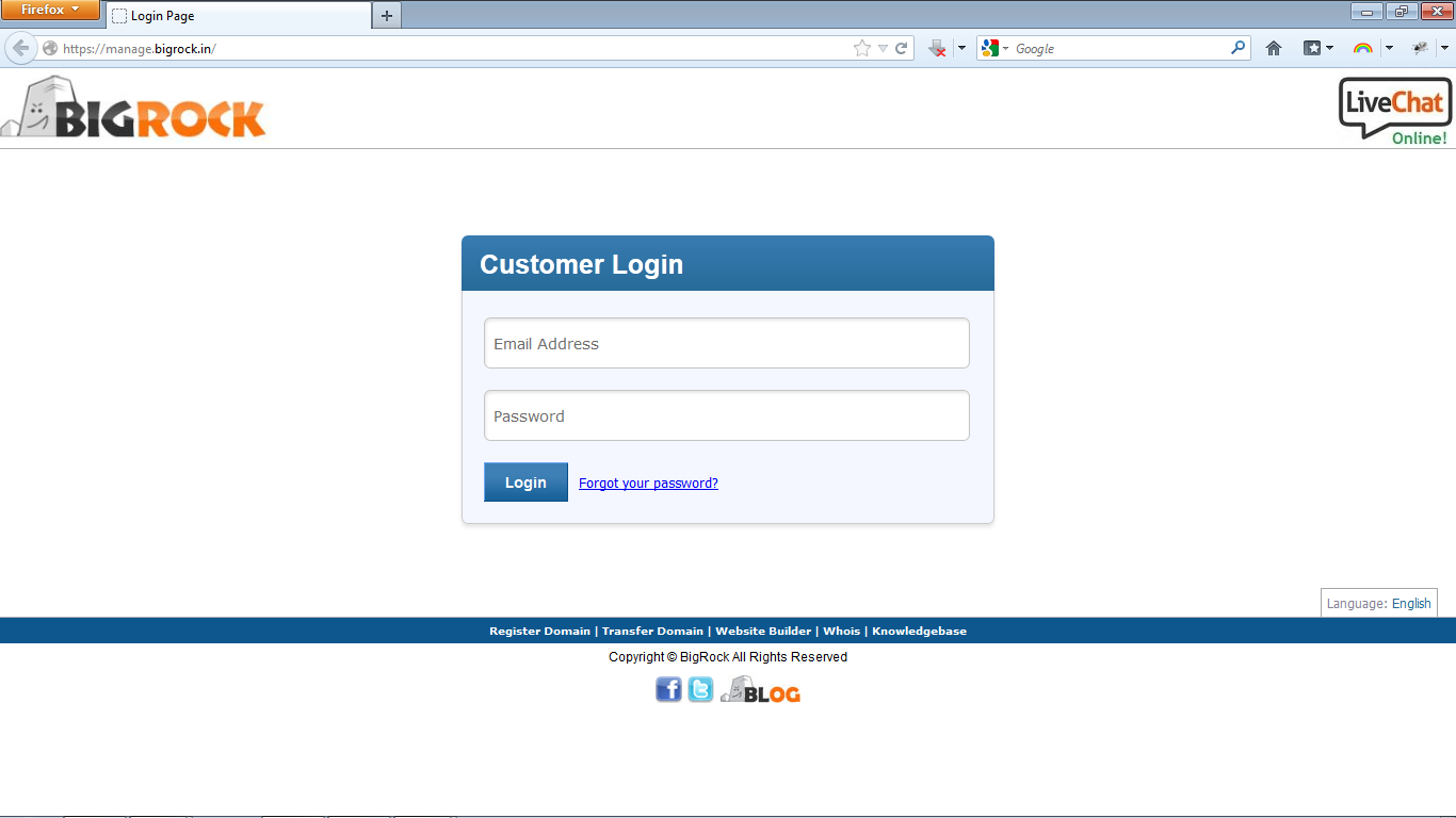 how to add the www to your domain name