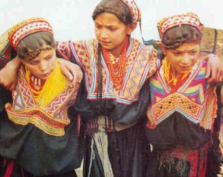 Persécution païenne   Sauvons les Kalashs