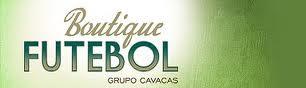 Parceiro: CAVACAS SPORTS