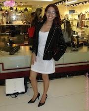 Look da Késsia: Inauguração da Luciula - Shopping Goiabeiras