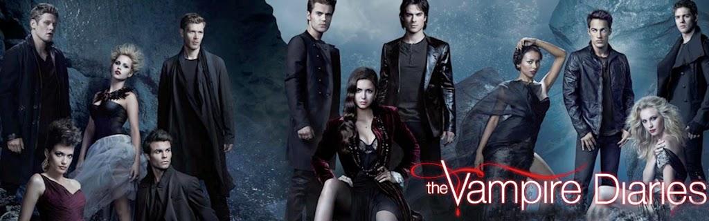 Diarios de vampiros (2009)