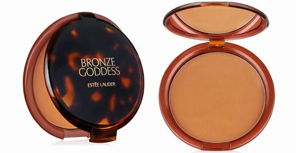 Bronze Goddess Powder Bronzer Collection