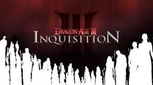 Dragon Age 3 - Inquisition