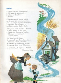 E l'acqua zampillò, by Lorella Torti e Elvio Bombonato
