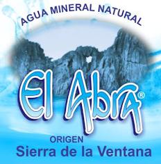 Agua Mineral El Abra
