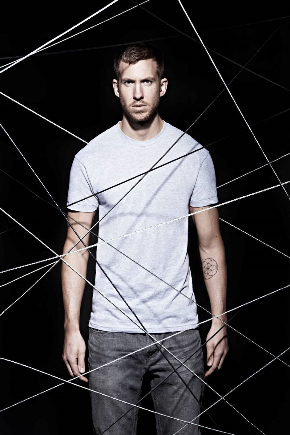 Permalink to Calvin Harris Tour Uk