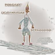 """Podcast """"Le avventure di Pinocchio"""""""