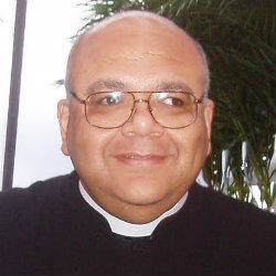 padre Jorjão