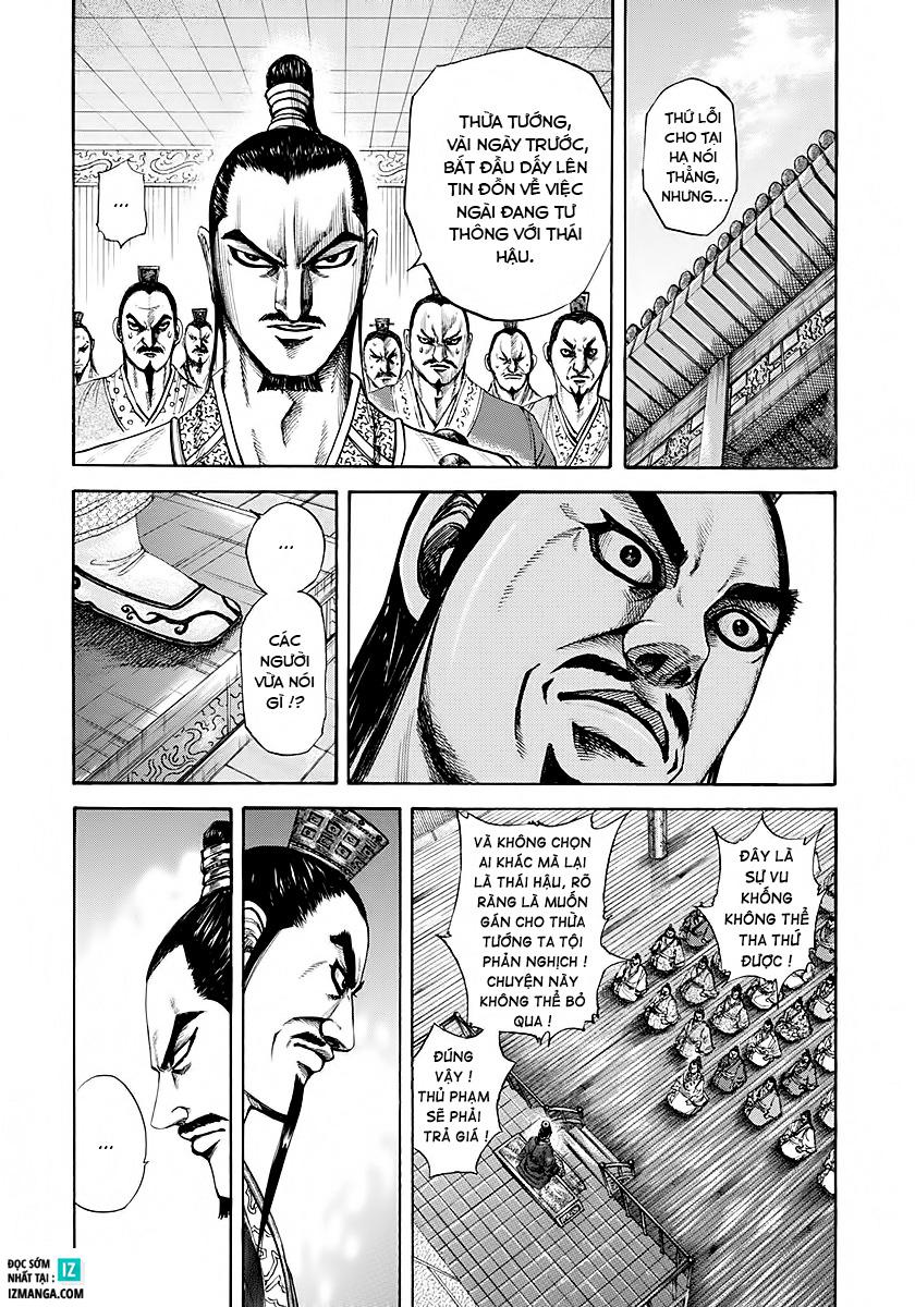 Kingdom - Vương Giả Thiên Hạ Chapter 188 page 3 - IZTruyenTranh.com